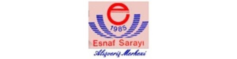 Eskişehir Esnaf Sarayı AVM